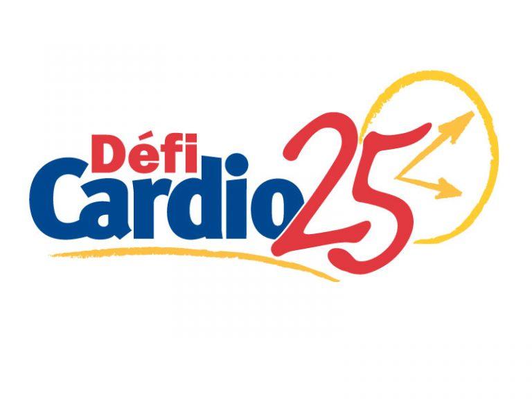 Défi Cardio 25
