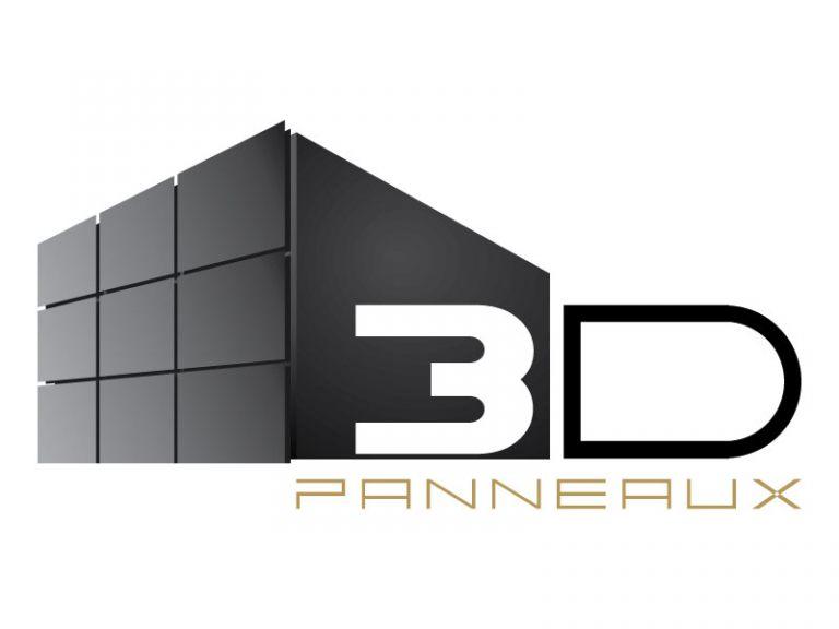 Panneaux 3D