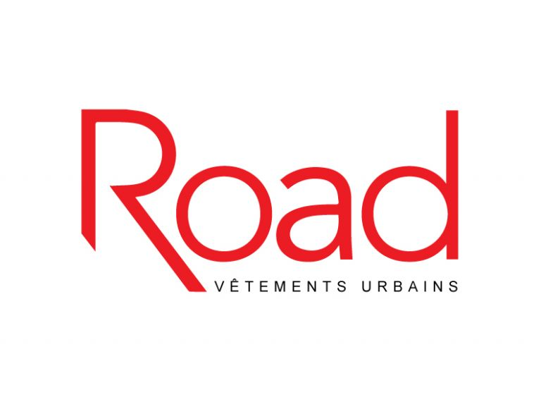 Road Vêtements urbains