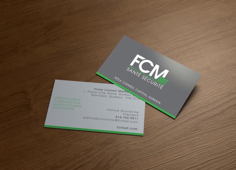 FCMSST firme conseil