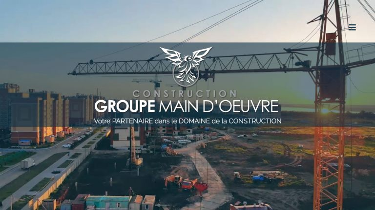 Groupe Main d'Oeuvre