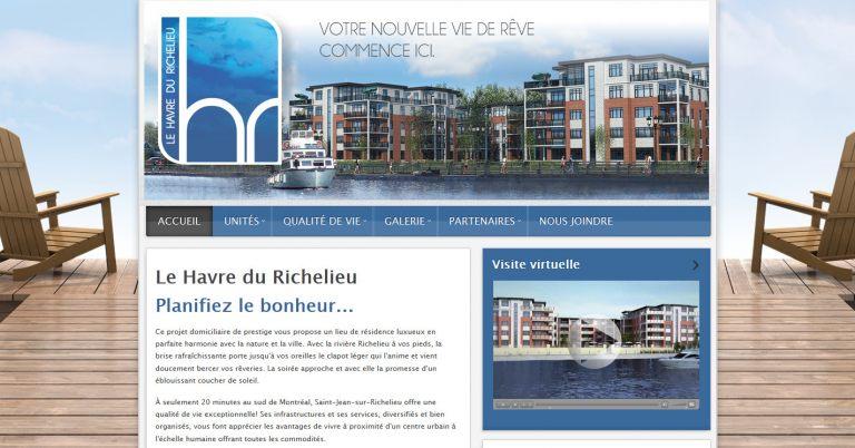 havre-du-richelieu